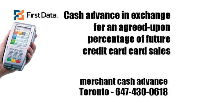 Canada business loans merchant cash advance vancouver
