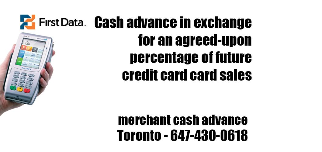 Canada business loans merchant cash advance vancouver